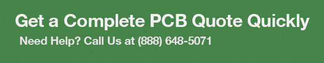 Pcb Quote Fascinating Pcb Quotesonboard Circuits  Fast Reliable Accurate Pcb Quotes