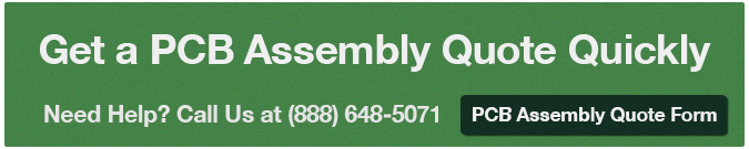 Get a PCB Assembly Quote