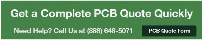 Get a Quick PCB Quote Now