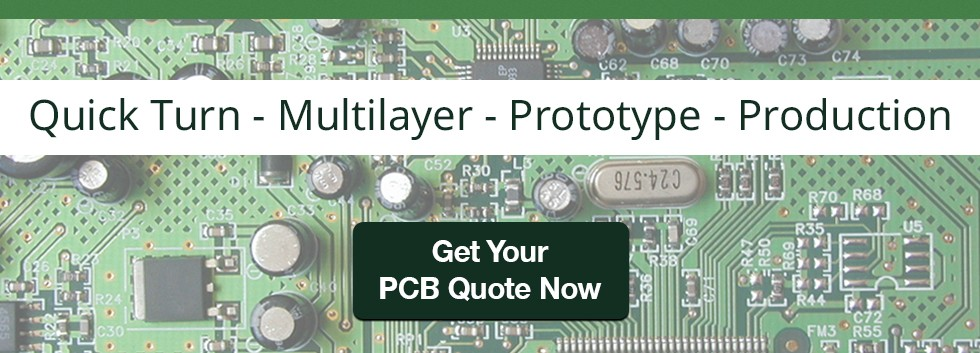 OnBoard Circuits PCB Manufacturer - Printed Circuit Boards