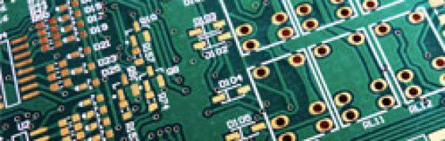 PCB supplier