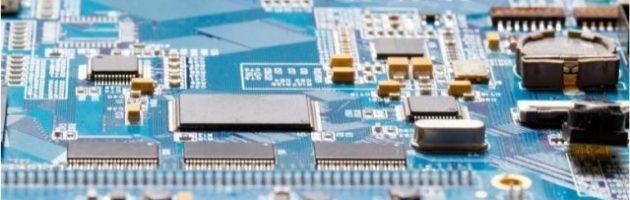 printed circuit board colors