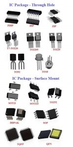 IC package